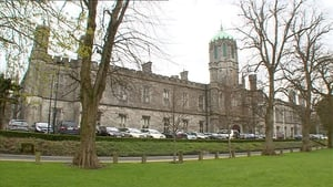 New student accommodation will be built at NUIG with help from the European Investment Bank
