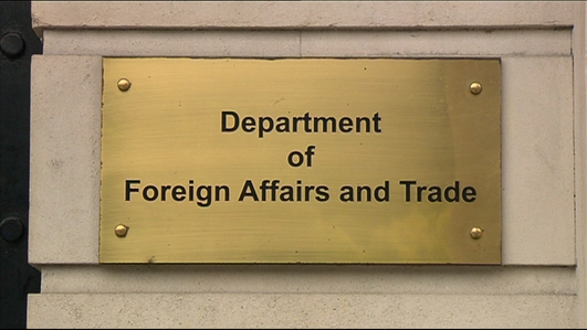 The Department of Foreign Affairs statement on Ibrahim Halawa