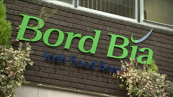 Bord Bia said 50 Irish food, drink and horticulture companies had achieved gold membership status based on exemplary performance in reaching their sustainability targets