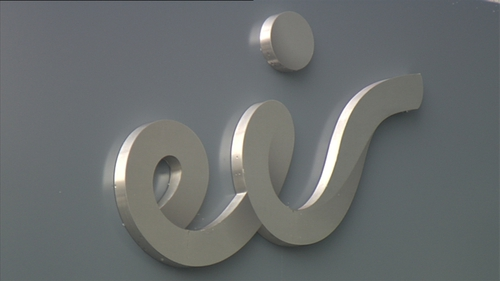 Brian Finn talks to Eir's CEO Richard Moat about the company's results and broadband plan