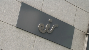 Eir said the new structure 'allows the company to intensify its focus on the Enterprise and Government segments'