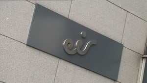 Eir said its total group broadband base stood at 867,000 at the end of September