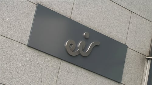 Mr McManus was appointed Eir chairman at the end of 2012