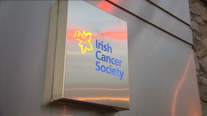 The figures were published by the Irish Cancer Society