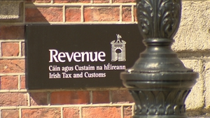 In its annual report, Revenue said it was seeing compliance rates of over 90% across all taxes