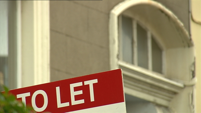 Rents now at record levels - Daft