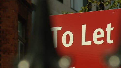 The annual rate of rental inflation in Dublin is running ahead of the national figure at 14.5%