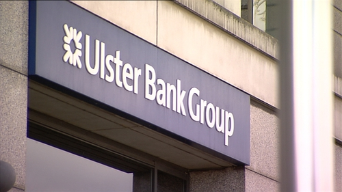 Ulster Bank is expected to sell the loans within seven months