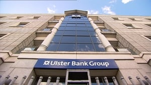 Ulster Bank has 200 staff working through the mortgage book to determine the exact number of mortgage holders affected