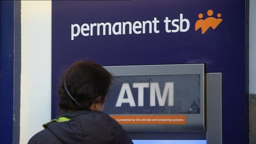 PTSB said that over 30,000 new current accounts were opened in the first nine months of the year