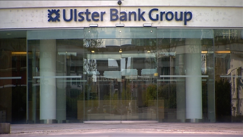 Ulster Bank said the move to sell off the portfolio was 'a difficult decision'