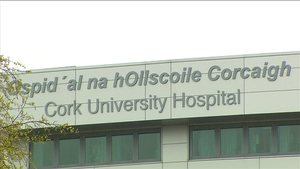 A post-mortem examination is to take place at Cork University Hospital