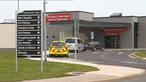 The HSE has identified 13 probable missed cancers at Wexford General Hospital
