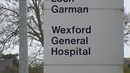 615 patients were recalled for screenings at Wexford General Hospital