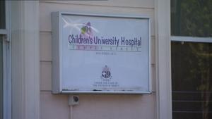 Girl was taken to Temple Street Children's University Hospital