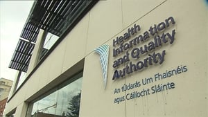 HIQA carried out an unannounced inspection last October