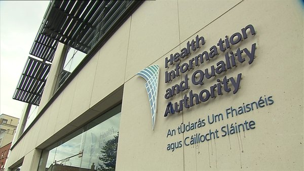 The Board of the hospital said it is working with HIQA to manage and control the outbreak