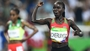 Cheruiyot stuns Ayana to win women's 5,000m gold
