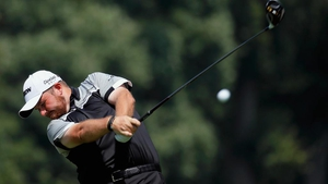 Shane Lowry found form at the Sedgefield Country Club