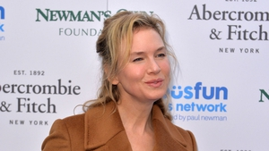 Renee Zellweger: ''You can't be successful, creatively, if you're not drawing from life experience. And my life experiences were pretend''