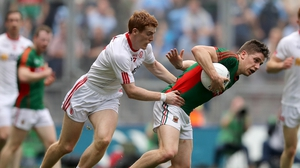 Tyrone have eyes on a League final spot while Mayo will be looking to ensure that they don't get dragged into a relegation fight