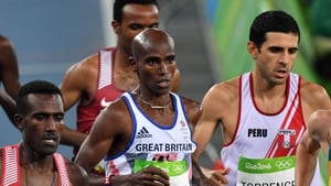Mo Farah has been linked to several doping reports