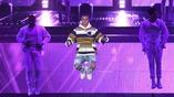 I don't Beliebe it! Fans blast Bieber for miming