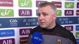 The Sunday Game Extras: Stephen Rochford