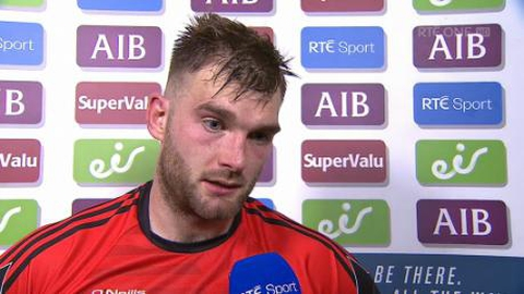 "The Sunday Game Extras: Aidan O'Shea - ""We need to get back to basics"""