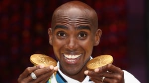 Mo Farah has marathon ambitions