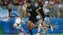 Olympian Rieko Ioane called into All Blacks squad