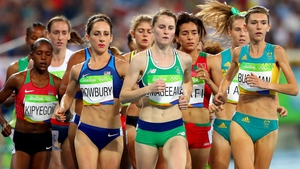 Ciara Mageean's bid to reach the Olympic 1500m final ended in disappointment after she finished in 11th  in her semi-final.