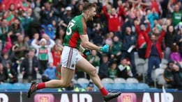 "The Sunday Game Extras: Dolan - ""Mayo expectations, for the first time, are realistic"""