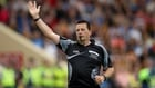 Offalyman Brian Gavin to ref All-Ireland SHC final