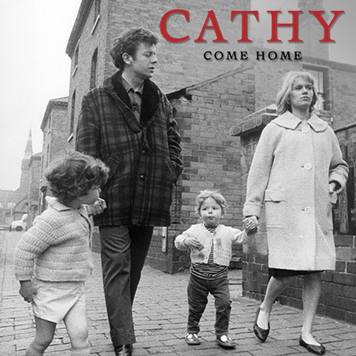 "50th anniversary of ""Cathy Come Home"""