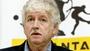 Former FAI president 'Milo' Corcoran passes away