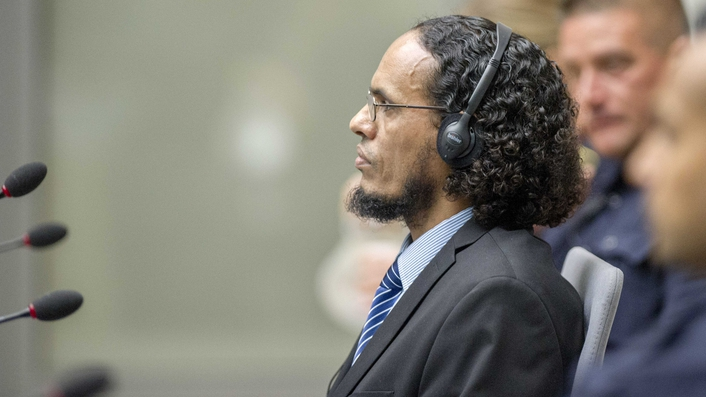 Mali jihadist begs 'forgiveness' for Timbuktu attacks