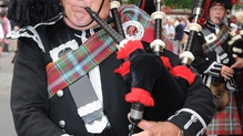 Bagpipe player had inhaled fungi growing inside pipes