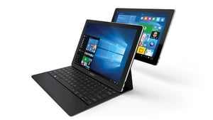One of the best features of the Samsung Galaxy Tab Pro S is its Super AMOLED display