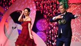 The Rose of Tralee Extras: Sydney Rose