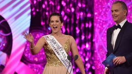 The Rose of Tralee Extras: New Orleans Rose