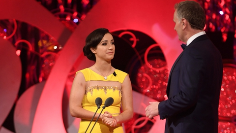 The Rose of Tralee Extras: Louth Rose
