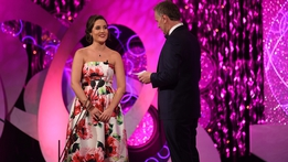 The Rose of Tralee Extras: Ottawa Rose
