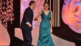 The Rose of Tralee Extras: Monaghan Rose