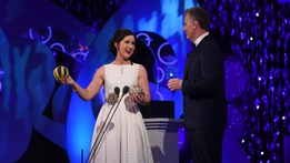 The Rose of Tralee Extras: Roscommon Rose