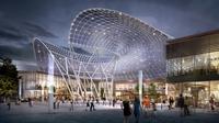 Major Liffey Valley development includes ice arena