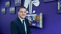 Eoin Kellett appointed new MD of Mondelez Ireland