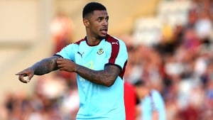 Andre Gray has been given a four-match suspension