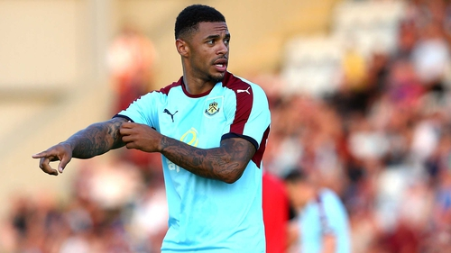 Andre Gray has been charged by the FA over tweets he sent in 2012