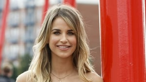 Vogue Williams teased her new series On The Edge